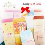 日韩彩虹细语信封信纸套装NJ-001-17