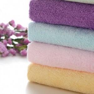 维康-居家日用系列 竹纤维美容面巾WKMJ005