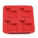 洛哈思 概念红牛冰格 制冰盒 冰模器具
