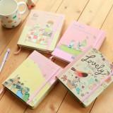 午后时光笔记本(4款)YNO-7011 Sweet Dreams