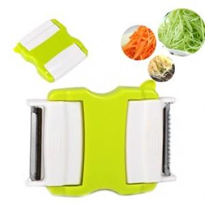 厨房必备 多功能蔬菜刨刮器 水果削皮器