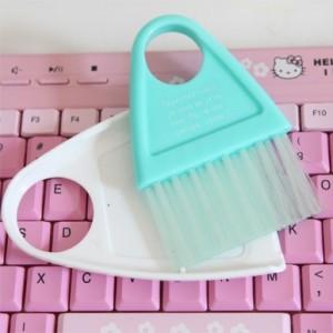 电脑桌面 微波炉迷你清洁扫