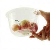 振兴 一次性塑料碗10个装 500ml BXM6507