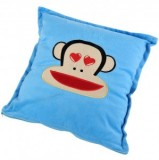 冬季必备 USB电暖坐垫/发热靠垫/保暖抱枕 NZD-13-大嘴猴