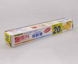 振兴 食物保鲜膜(30cm*20m)盒装 BX640