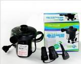 文博 真空压缩袋电动抽气泵(黑色)