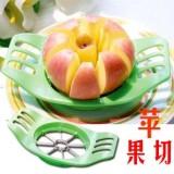 元宝型切苹果器