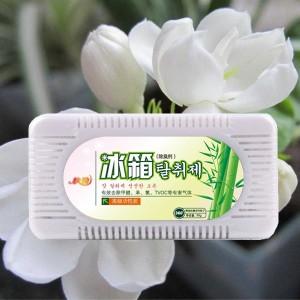 活性炭冰箱除味剂/除臭剂-茉莉型