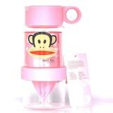 韩国 大嘴猴柠檬杯 榨汁可爱卡通水杯子 喝水神器-儿童版