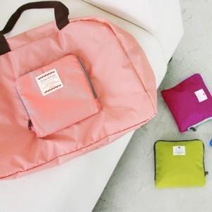 法蒂希 iconic 可折叠收纳包 购物袋 多功能单肩包多款