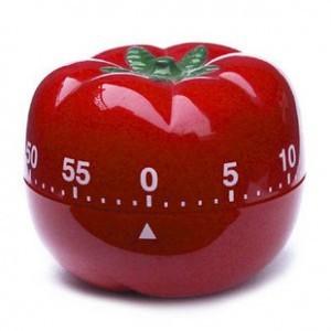 西红柿定时器
