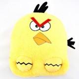 豪华至尊型全包拉链式黄鸟USB暖脚宝