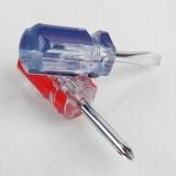 精密螺丝刀 专注小空间 萝卜头螺丝刀(2个装)