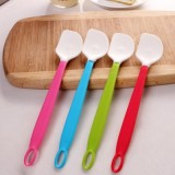 日本创意多功能奶油刮刀 刮刀匙子