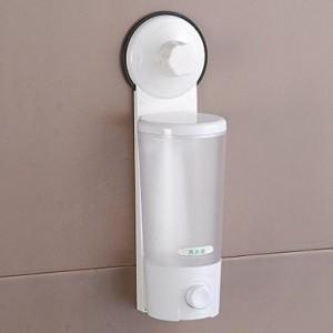 双庆 吸壁皂液器(单瓶)1900