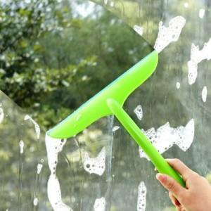 炫彩多色软胶玻璃清洁器玻璃擦玻璃刮擦窗器擦窗刮1899