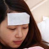 飞行记宝宝婴儿退烧物理疗法退热贴 降温贴(4贴入)MH14-502 男孩