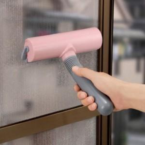 纱窗清洁刷 窗户玻璃清洁器除尘刷