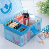 30年老品牌振兴 家庭保健小药箱 CH8862