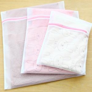 加厚细网文胸护洗袋 内衣网兜 分类清洗袋 30*40cm 800个/件