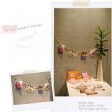 爱的故事明信片(20枚入) 两款选  粉色