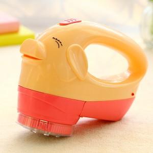 便携式带手柄充电毛球修剪器 小猪剃毛器 去/打毛球机