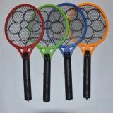 特价 充电式电蚊拍 三层大网面苍蝇拍  梅花款