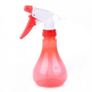 园艺手压式喷水器 家用洒水壶 浇花小喷壶 喷雾器 255ml  红色 462个/箱