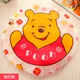 可爱卡通洗澡浴帽/防水沐浴帽(白边)-大黄熊