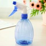 糖果色喷壶 手雷喷水壶 手压式浇花壶 喷水瓶 500ml  蓝色 200个/箱