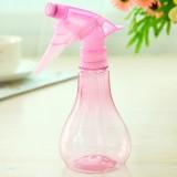 园艺手压式喷水器 家用洒水壶 浇花小喷壶 喷雾器 255ml 粉色 462个/箱