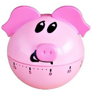 优质圆底猪定时器