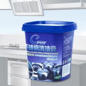 不锈钢清洁膏 除锈清洁剂 强力去污粉
