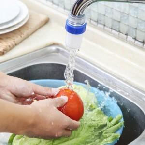 家用自来水水质检测器 水龙头过滤器 净水器 滤水器