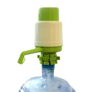 手动抽水泵 手压式饮水器(大号) 绿色
