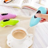 不锈钢电动打蛋器 迷你咖啡搅拌器 打奶器A款