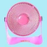 迷你小太阳暖风机石英管加热 办公室U型电暖取暖器 粉色 30个/箱