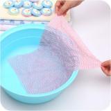 旅游必备洗脸巾 户外一次性速干洁面压缩毛巾10片装 中号 700个/箱