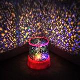 LED浪漫星空投影灯投影仪机满天星夜 星空达人