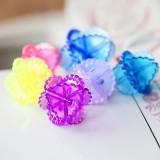 强力去污清洁水晶洗衣球-颜色随机 1000个/箱