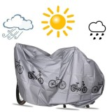自行车罩车衣电动车摩托车防雨罩防尘罩