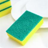 清洁魔术双面刷锅洗碗纳米抹布海绵擦百洁布 方形 1000片/箱
