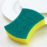 清洁魔术双面刷锅洗碗纳米抹布海绵擦百洁布 2160片/件
