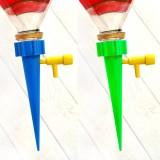 自动浇花器 渗水器 滴水器滴灌懒人 独立OPP袋颜色随机